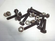 Electric Cooker Oven,Grill base Fan Element Nut and Bolt Fixing Fitting Kit