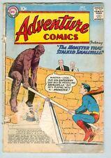 Adventure #274 July 1960 FR/G