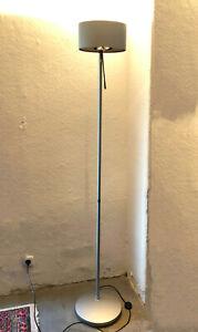 BELUX DIOGENES 10 LED Stehleuchte King & Miranda 1999 Design Lampe lamp