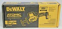 DEWALT DCS369B Atomic 20V Cordless Reciprocating Saw (Tool only) - New!
