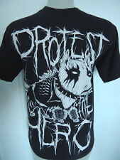 Protest the Hero T-Shirt Size Small