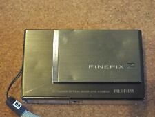 Fujifilm Finepix Z100fd 5x Optical Image Stabilized Zoom 8MP Digital Camera