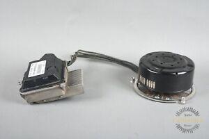 01-14 Mercedes W220 S55 CL65 SL600 AMG Engine Motor Radiator Cooling Fan OEM