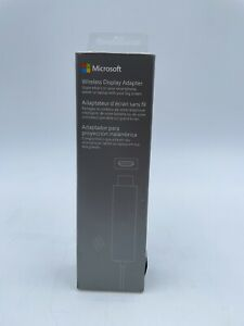 Microsoft CG4-00001 Wireless Display Adapter With HDMI Extension C