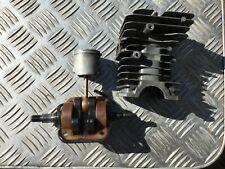 bloc moteur pour tronçonneuse husqvarna 40