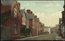 Rhyl. Men's Convalescent Institute # 52310 by Valentine's.