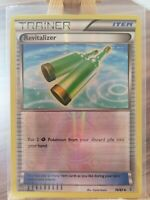 Revitalizer Reverse Holo 70/83 Generations Pokemon Card * New *