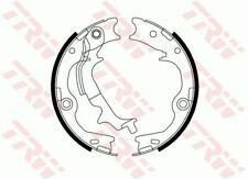 D 1,3 il CDTI ORIGINALE Mintex Posteriore Freno Scarpa Set NUOVO VAUXHALL CORSA MK3