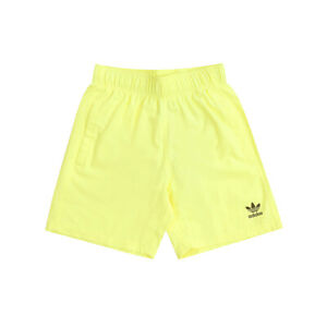 Adidas Men's Adicolor Essentials Trefoil Swim Shorts Athletic Gym Comfort H35501
