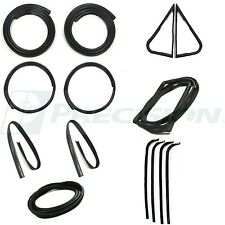 1967-1970 Ford Truck Ford pickup F100 F250 F350 Complete Weatherstrip Seal Kit