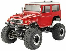 Tamiya 1/10 Electric RC Car Series No.405 Toyota Land Cruiser 40 off-road 58405