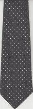 Ermenegildo Zegna-[If New $400]-Authentic-Silk Tie-Made In Italy-EZ14- Men's Tie
