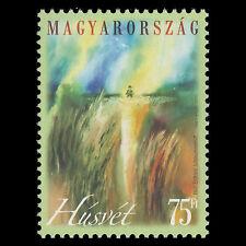 Hungary 2009 - Easter Art - Sc 4105 MNH