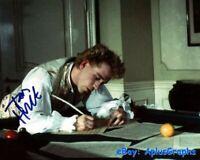 TOM HULCE.. as Amadeus Mozart - SIGNED