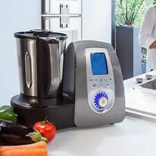Robot de cocina Cecomix Mixplus 4010