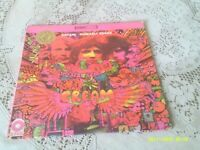 CREAM. DISRAELI GEARS. ATCO. SD 33-232. 1967. FIRST US STEREO PRESSING.