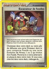 Pokemon  n° 111/123 - Supporter - Excavateur de fossiles