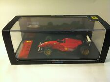 Fujimi Resin TSM11FJ011 Ferrari 412 T2 F1 Michael Schumacher Test Car New Boxed