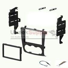 2007 2008 2009 2010 2011 2012 Nissan Altima Radio Install Double Dash Kit Pkg