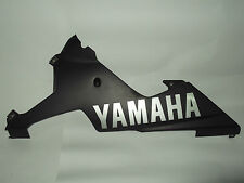 FIANCHETTO INFERIORE LATO SINISTRO ORIGINALE YAMAHA USATO PER YZF-R1 2002-2003