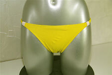 bas maillot de bain jaune dépareillé ERES omaha coco T 44 NEUF ÉTIQUETTE V 120€