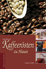 NEW! Coffee Home Roasters: Roasting for an unrivalled coffee experience!