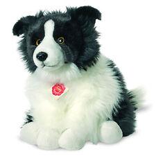Border Collie / Sheepdog soft toy plush dog / puppy - Teddy Hermann - 92771