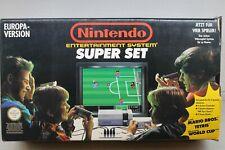 Nur die Nintendo NES OVP Originalverpackung von Konsole Retro Sammelstück   #61