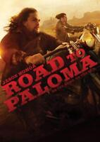 ROAD TO PALOMA NEW DVD