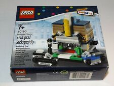 LEGO 40180 Bricktober Theater 2014 Toys R Us Exclusive mini modular
