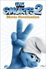 The Smurfs 2 Movie Novelization by To Be Announced, Stacia Deutsch (Paperback...