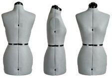 Adjustable Dress Form Mannequin Sewing Dressform Petite