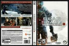 Dead Space 3 Limited Edition (PC, 2013)