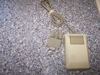 Apple Macintosh 128K Mouse Part M0100 - Made in USA