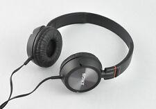 NEW Genuine Original Sony MDR-ZX300 ZX Series Headphones Black / White