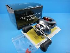 NEW Shimano Chronarch CI4+ 150HG Baitcasting Reel JAPAN (1-3 DAYS DELIVERY) U.S