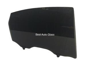 Fits Infinity FX35 FX37 FX50 QX70 Passenger Side Right Rear Door Window Glass