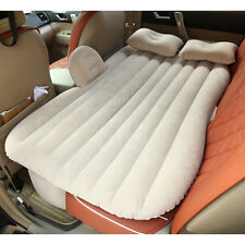 Inflatable/CAR Mobile Cushion Seat Sleep Rest Mattress Air Bed Outdoor Sofa MAT