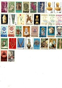 commonwealth stamps, cyprus