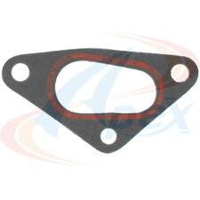 Engine Coolant Outlet Gasket Right Apex Automobile Parts AWO2281