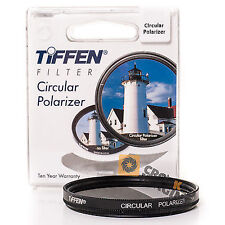 Tiffen Polarizing Lens Filter