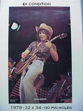 Elvin Bishop 1978 Vintage Original Poster One Stop