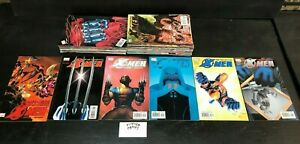 Astonishing X-men, Almost Complete Series! 66 of 68 Issues! Includes 1-59!