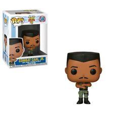 Funko 37398 Vinyl Disney Toy Story 4 Pop Combat Carl Jr Collectible Figure M
