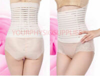 Postpartum Support Waist Recovery Belt Shaper After Pregnancy Maternity New UK