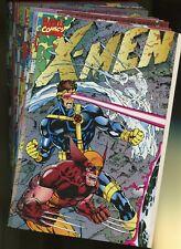 X-Men 1,1,1,1,2,3,4,5,6,7,8,9,10,11,12,13,14,17,18,21 (Vol.2) *20 Books* Marvel