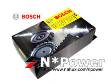 BOSCH TIMING BELT WATER PUMP KIT for Holden Barina 04.1994-07.1997 1.4L SB C14NZ