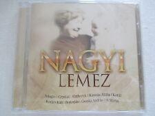 Nagyi Lemez - CD Neu & OVP New & Sealed