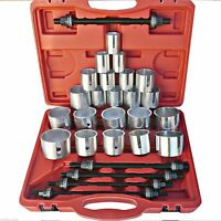 Bearing Press and Pull Sleeve Kit Set Bushes Removal Cars  HGV
