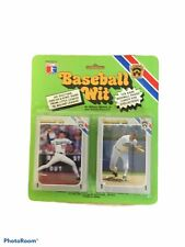 1991 Baseball Wit Complete Factory Sealed Set 108 Cards